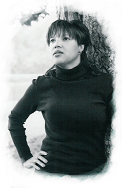 Tracy Whitaker